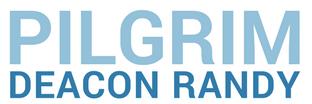 Pilgrim Deacon Randy Logo